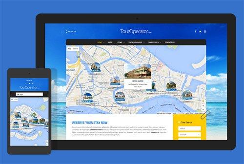 Ait-Themes - Tour Operator v3.31 - Travel WordPress Theme