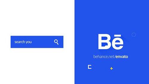Flat Search Logo Opener 2 22988173