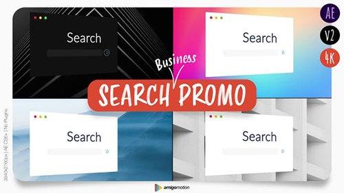 Search Promo - Business Marketing 9675816