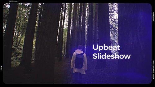 Upbeat Slideshow 21356913