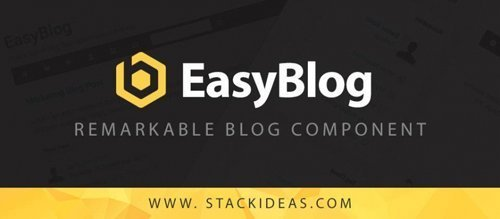 EasyBlog Pro v5.4.3 - The Best Authoring Tool For Joomla