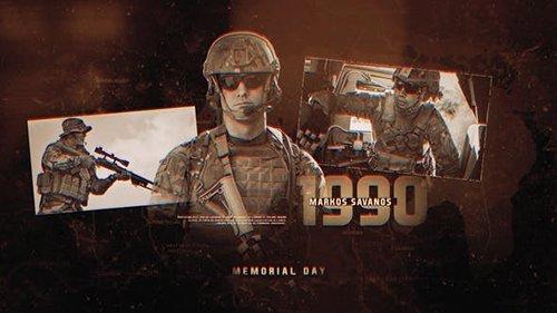Memorial Day 26718771