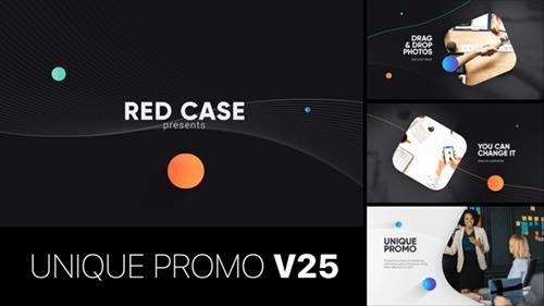 Unique Promo v25   Corporate Presentation 23708671