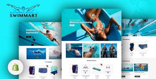 ThemeForest - Swimmart v1.0.0 - Swimwear, Bikini Fashion & Accessories Responsive Shopify Theme - 26672272