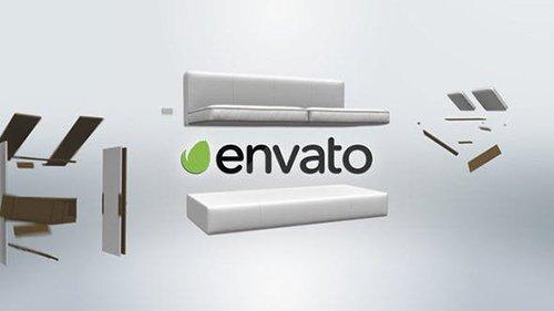 Furniture Clean Logo 22884570
