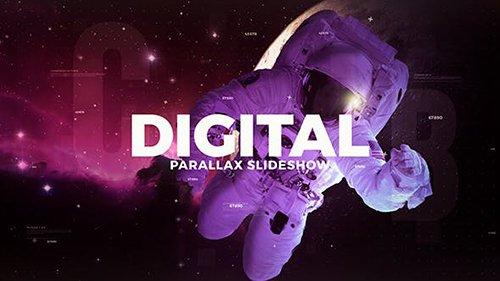 Digital Parallax Slideshow 20368185