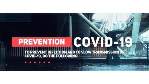 Coronavirus / Covid-19 Slideshow 26732345
