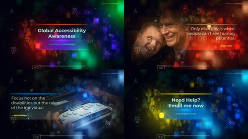 Global Accessibility Awareness Opener 26683623