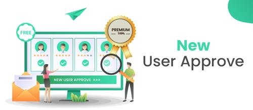 New User Approve Premium v1.8 - WordPress Plugin - NULLED