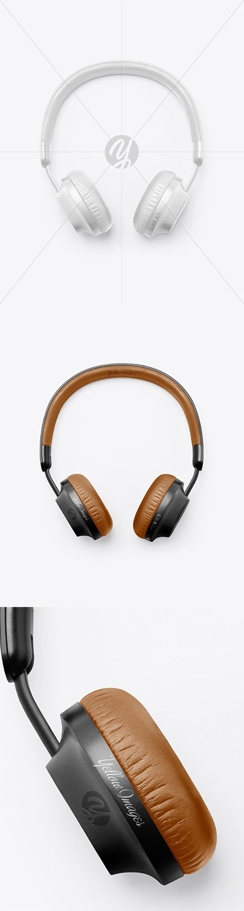 Headphones Mockup 60288 TIF