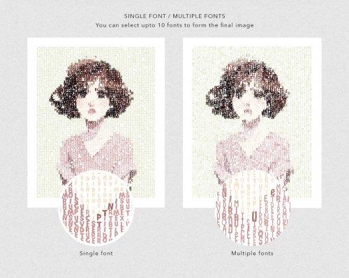 Typo Illustrator