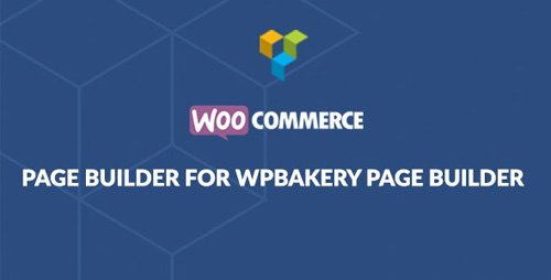 CodeCanyon - WooCommerce Page Builder v3.3.9 - 15534462 - NULLED