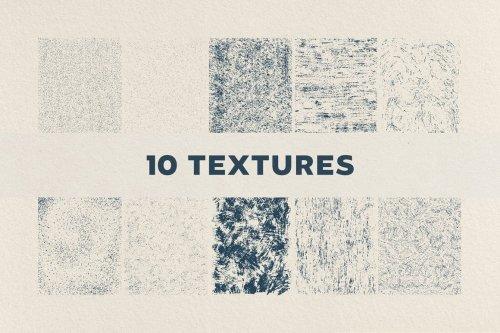 CreativeMarket - Artista Brushes for Illustrator 5032114