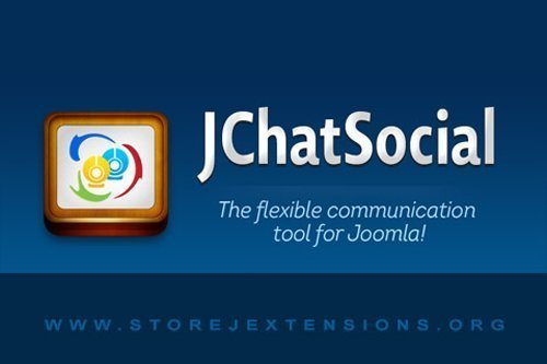 StoreJExtensions - JChatSocial v2.40 - Joomla Live Chat & Video Chat