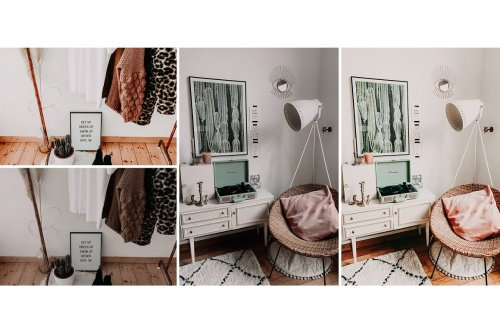 CreativeMarket - 94. Caramel Wonders Presets 4691195