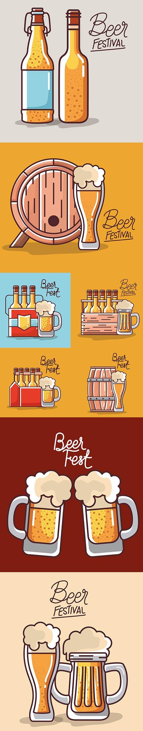 Beer Glasses Festival