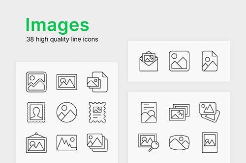 Image Icons