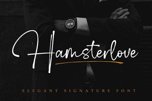 Hamsterlove