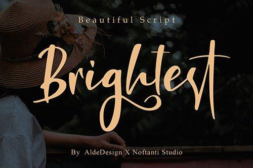 Brightest Script