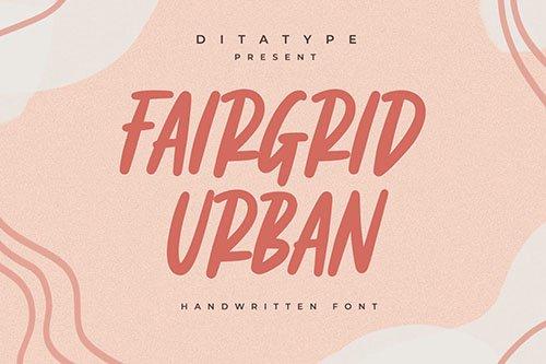 Fairgrid Urban