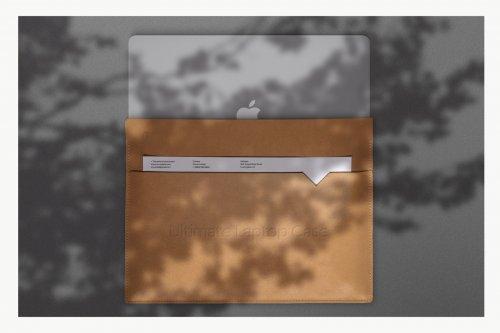 Branded Laptop Sleve