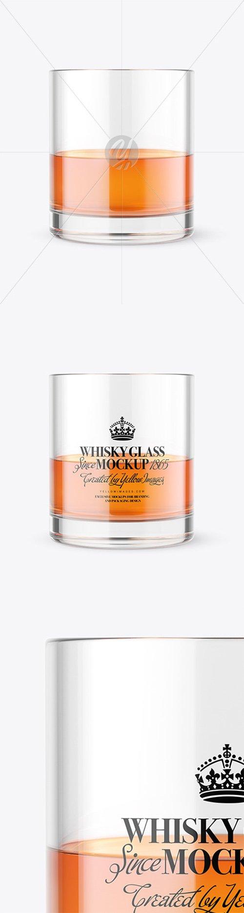 Whisky Glass Mockup 64937 TIF