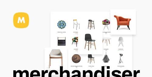 ThemeForest - Merchandiser v1.9.18 - eCommerce WordPress Theme for WooCommerce - 15791151