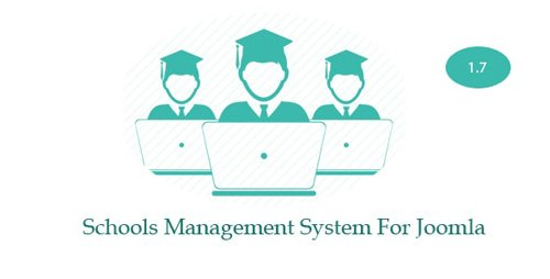 CodeCanyon - School Management System for Joomla v1.7 - 18219198
