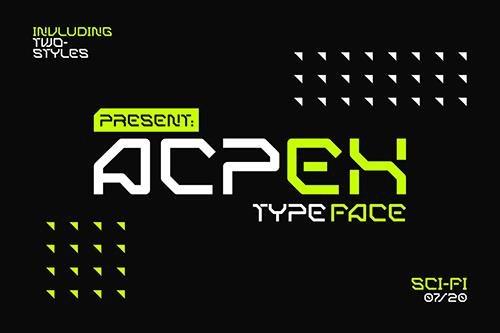 ACPEX