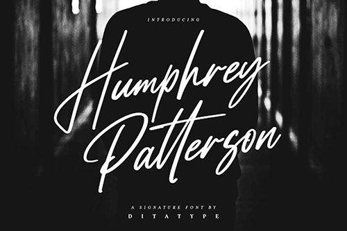 Humphrey Patterson