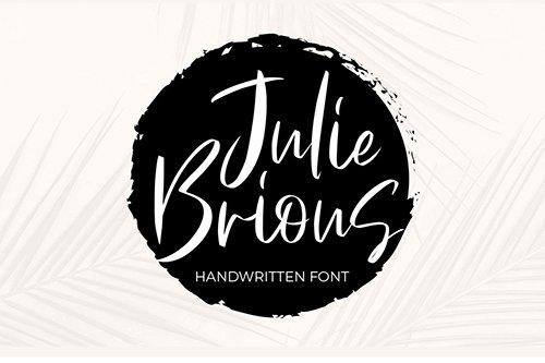 Julie Brious