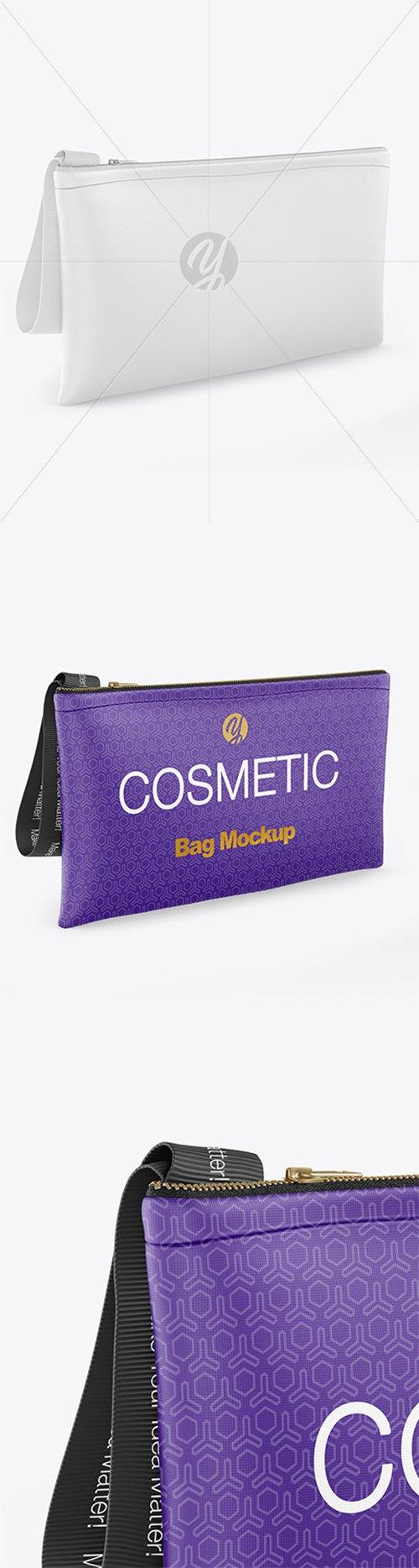 Cosmetic Bag Mockup 65581