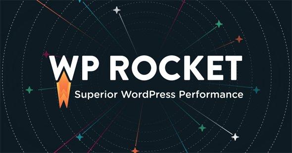 WP Rocket v3.8.8 - Cache Plugin for WordPress - NULLED