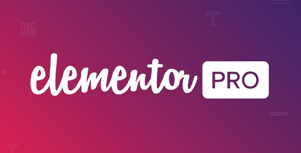 Elementor Pro v3.2.1 / Elementor v3.1.4 - Live Page Builder For WordPress - NULLED + Page Archive & Popup Templates