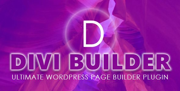 ElegantThemes - Divi Builder v4.9.4 - Ultimate WordPress Page Builder Plugin + Divi Layout Pack