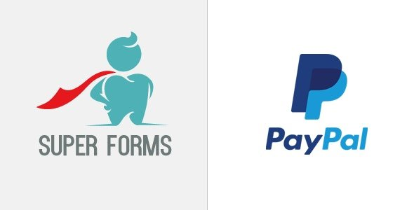 CodeCanyon - Super Forms - PayPal Add-on v1.4.0 - 21048964