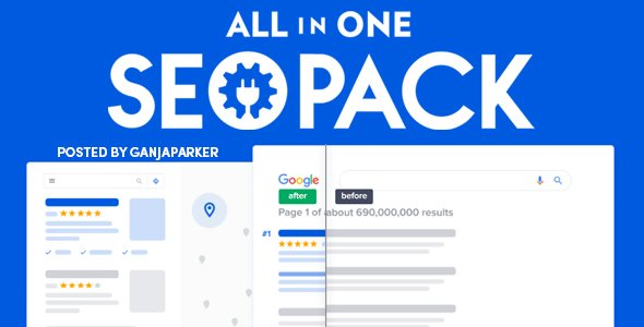 All in One SEO Pack Pro v4.0.17 - SEO Plugin For WordPress + AIOSEO Add-Ons - NULLED